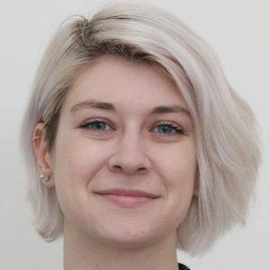 Jenna McKenzee